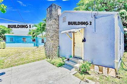 Multifamily for sale in 1080 NW 65th St, Miami, FL, 33150