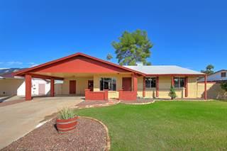 Single Family for sale in 1408 W EL MONTE Place, Chandler, AZ, 85224