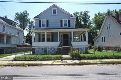 Residential Property for sale in 3301 W ROGERS AVENUE, Baltimore City, MD, 21215