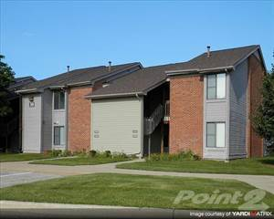 Apartment for rent in Oak Hill II Apts LLC - Ashton (Upper), Greater Sterling Heights, MI, 48317