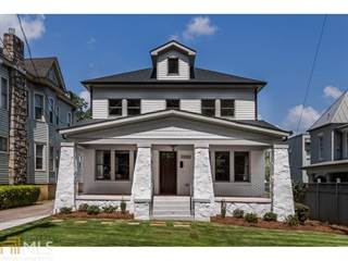 Single Family for sale in 1392 Piedmont Ave, Atlanta, GA, 30309