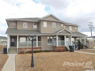 Residential Property for sale in 606 18th STREET, Weyburn, Saskatchewan, S4H 0N9