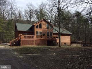 Residential Property for sale in 738 FALCON ROAD, Mathias, WV, 26812
