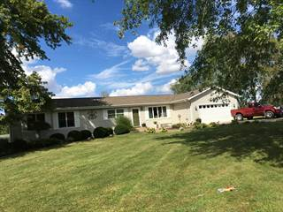 Single Family for sale in 17247 Clinton, Greater Bismarck, IL, 61834