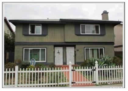 Multifamily for sale in 2760 Santa Fe Avenue, Long Beach, CA, 90810