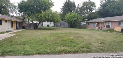 Lots And Land for sale in 213 Baldwin Ave, San Antonio, TX, 78210