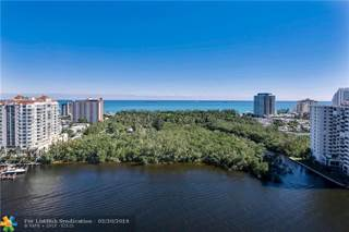 Condo for sale in 920 Intracoastal Drive PH2, Fort Lauderdale, FL, 33304