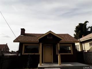 Single Family for sale in 320 Hoitt St, San Diego, CA, 92102