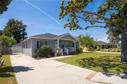 Residential for sale in 4723 Sunfield Avenue, Long Beach, CA, 90808