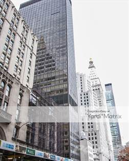 Office Space for rent in 41 Madison Avenue, Manhattan, NY, 10010