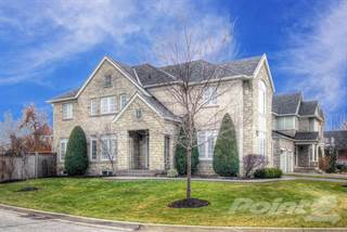 Residential Property for sale in 2182 Heathcliff Court, Oakville, Ontario