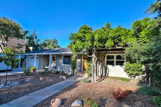 Single Family for sale in 162 N Milton AVE, Campbell, CA, 95008