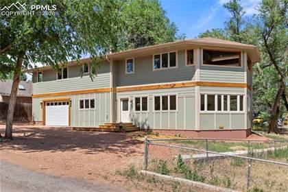 Residential Property for sale in 413 Laurel Street, Colorado Springs, CO, 80904