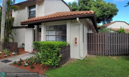 Residential Property for sale in 13233 SW 110th Ter 17-1, Miami, FL, 33186