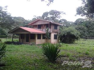 Residential Property for sale in 1/2 Acre 2 minute walk to Beach - with fixer upper!, Puerto Viejo, Limón