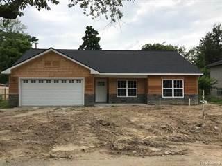 Single Family for sale in 930 Seyburn Avenue, Waterford, MI, 48327