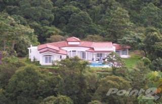 Residential Property for sale in Beutiful Luxury  Mountain Home slashed to  $495K, Puriscal, San José