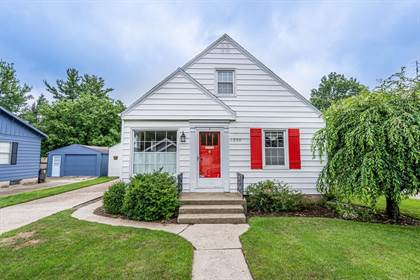 Residential Property for sale in 1230 Charlotte Avenue, Fort Wayne, IN, 46805