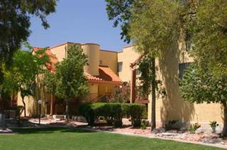 Apartment for rent in Camino Seco Village - 3A | Three Bedroom - Garden Level, Tucson City, AZ, 85710