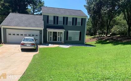 Residential Property for sale in 751 Ashton Ln, Lawrenceville, GA, 30044