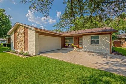 Residential Property for sale in 8417 Suncrest Drive, Dallas, TX, 75228