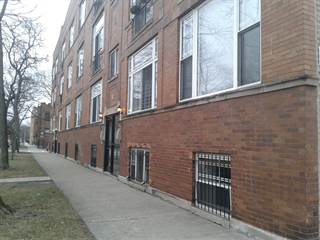 Condo for sale in 3845 West ALTGELD Street G, Chicago, IL, 60647