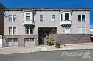 Apartment for rent in 500 BARTLETT Apartments & Suites - 3 Bedrooms 2 Bathrooms Furnished Suite, San Francisco, CA, 94110