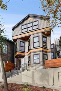 Residential Property for sale in 148 Saturn Street, San Francisco, CA, 94114