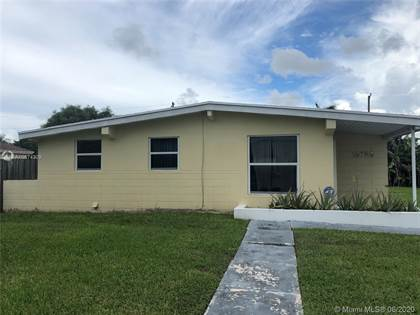 Residential Property for rent in 10780 219 ST, Miami, FL, 33170