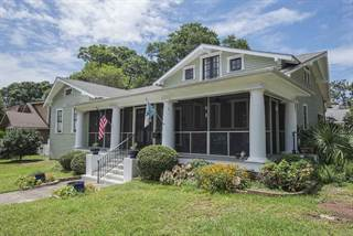 Single Family for sale in 400 W GONZALEZ ST, Pensacola, FL, 32501