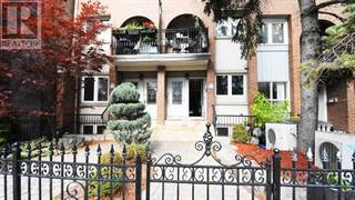 Single Family for sale in 140 DUPONT ST, Toronto, Ontario, M5R1V2