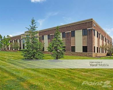 Office Space for rent in 2305 Genoa Business Park Drive, Brighton, MI, 48114
