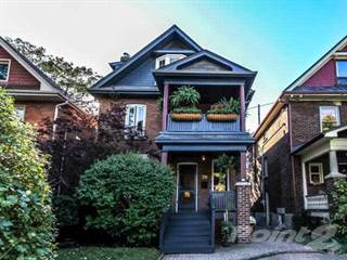 Residential Property for sale in 70 Mavety St, Toronto, Ontario