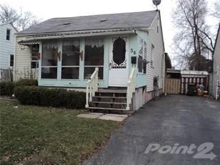 Single Family for sale in 36 GOGGIN Avenue, Hamilton, Ontario