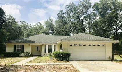Residential Property for sale in 7411 NE 128TH Lane, Bronson, FL, 32621
