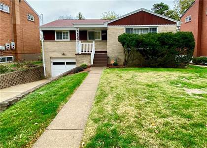 Residential Property for sale in 1140 Brintell St, Stanton Heights, PA, 15201