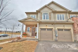 Townhouse for sale in 5084 Alyssa Drive, Lincoln, Ontario