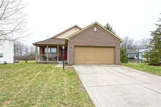 Single Family for sale in 6162 Morning Dove Drive, Indianapolis, IN, 46228