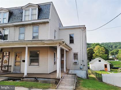 Residential Property for sale in 476 W COLUMBIA STREET, Schuylkill Haven, PA, 17972