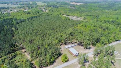 Farm And Agriculture for sale in 0 Hebron Rd, Garfield, GA, 30425