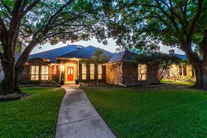 Residential Property for sale in 12421 Wharton Drive, Dallas, TX, 75243