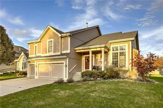 Single Family for sale in 9031 N Hull Avenue, Kansas City, MO, 64154
