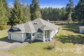 Residential Property for sale in 6739 Rennie Rd, Courtenay, British Columbia, V9J 1V2