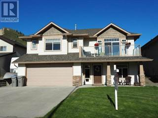 Single Family for sale in 7381 RAMBLER PLACE, Kamloops, British Columbia