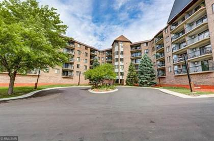 Residential for sale in 2601 Kenzie Terrace 307, Minneapolis, MN, 55418