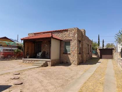 Residential for sale in 3827 HAMILTON Avenue, El Paso, TX, 79930