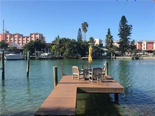 Land for sale in 339 BAY PLAZA, Treasure Island, FL, 33706