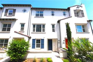 Townhouse for sale in 15886 Ellington Way, Chino Hills, CA, 91709