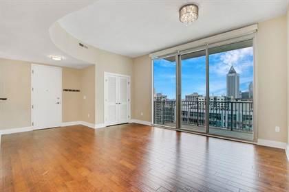 Residential Property for sale in 20 10th Street NW 2205, Atlanta, GA, 30309