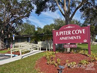 Apartment for rent in Jupiter Cove I, Jupiter, FL, 33458